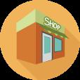 Магазин на Бейвеля 33